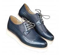 Zenske kozne cipele ART-21621