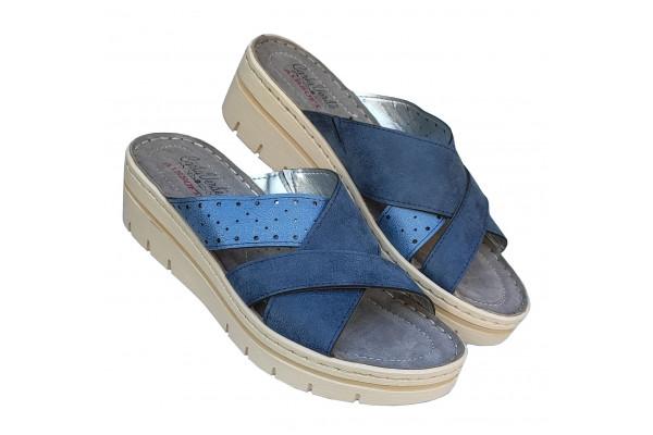 Zenske anatomske papuce ART-216701