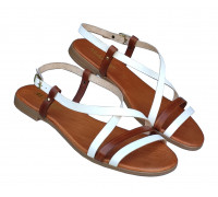 Zenske kozne sandale ART-217035