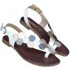 Zenske kozne sandale ART-217065