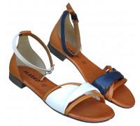 Zenske kozne sandale ART-225170