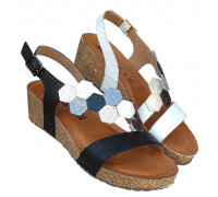 Zenske kozne sandale ART-259025