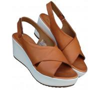 Zenske kozne sandale ART-276090