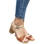 Zenske kozne sandale ART-418
