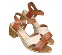 Zenske kozne sandale ART-442