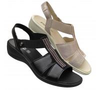 Imac Italijanske kozne sandale ART-508800