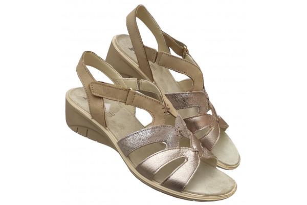 Imac Italijanske kozne sandale ART-508940