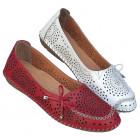 Zenske kozne cipele ART-5533