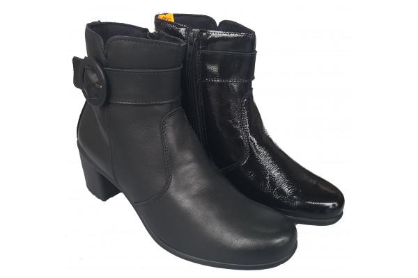 Italijanske kozne cizme ART-606110