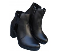 Italijanske kozne cizme ART-606150