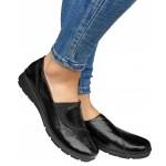 Italijanske kozne cipele IMAC-607000