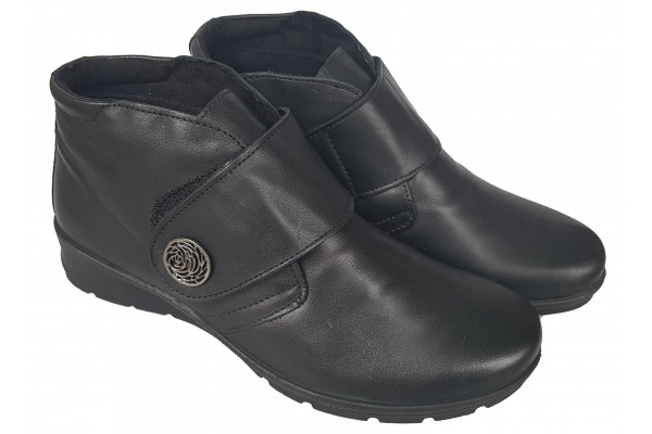 Italijanske kozne duboke cipele  IMAC-607030