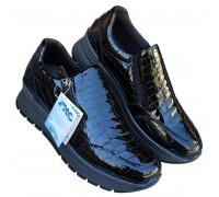 Italijanske kozne cipele IMAC-608390