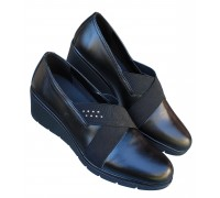 Zenske kozne cipele ART-664110