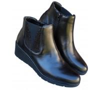 Zenske kozne cizme ART-664130