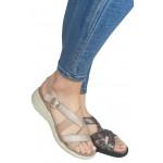 Imac Italijanske kozne sandale ART-708130