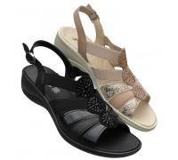 Imac Italijanske kozne sandale ART-708230