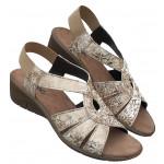 Imac Italijanske kozne sandale ART-708300