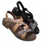 Imac Italijanske kozne sandale ART-708730