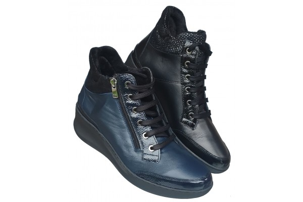 Zenske kozne cipele ART-72050