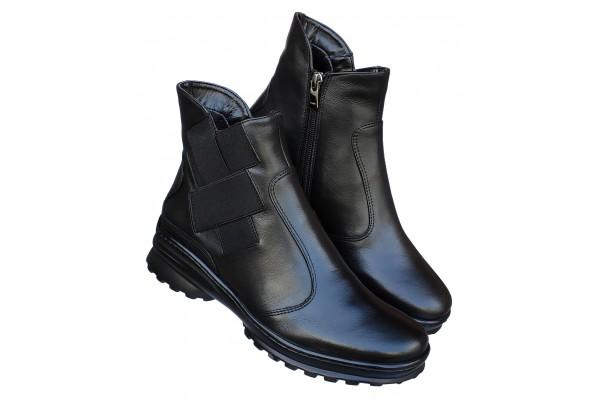 Zenske kozne duboke cipele ART-72071
