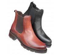 Zenske kozne cizme ART-846030
