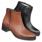 Zenske kozne cizme ART-854150
