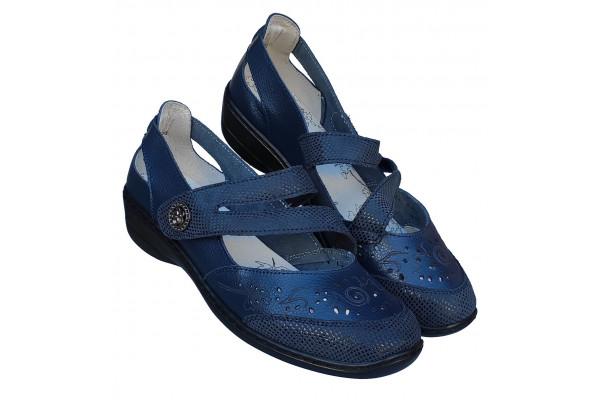 Zenske kozne cipele ART-858
