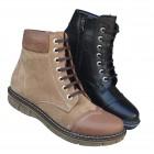 Zenske kozne cizme ART-B301