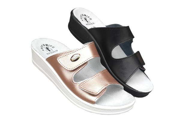 Zenske kozne papuce ART-D02