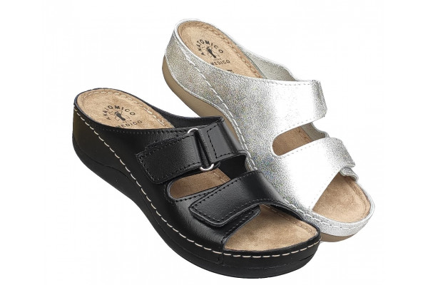 Zenske kozne papuce ART-D303
