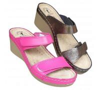 Zenske kozne papuce ART-D307