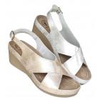 Zenske kozne sandale ART-D309