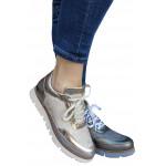 Zenske kozne cipele ART-F214