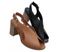 Zenske kozne sandale ART-H21Y5309