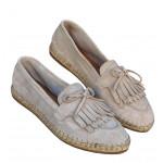 Zenske kozne cipele ART-HY1004