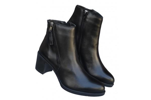 Italijanske kozne cizme ART-N266