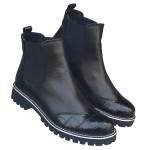 Italijanske kozne cizme ART-L399