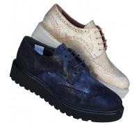 Zenske kozne cipele ART-PARIS408