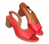 Zenske kozne sandale ART-R1