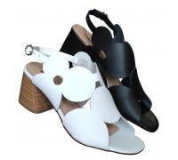 Italijanske kozne sandale ART-S366