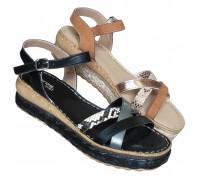 Italijanske kozne sandale ART-S604