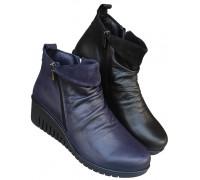 Zenske kozne cizme ART-196