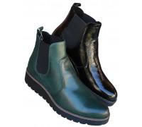 Italijanske kozne duboke cipele ART-805181