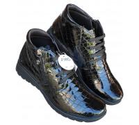 Italijanske kozne duboke cipele IMAC-806220
