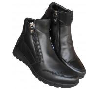 Italijanske kozne duboke cipele IMAC-806240