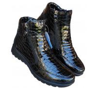 Italijanske kozne duboke cipele IMAC-806241