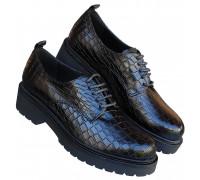 Zenske kozne cipele ART-840005