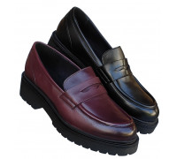 Zenske kozne cipele ART-840010