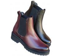Zenske kozne cizme ART-840020